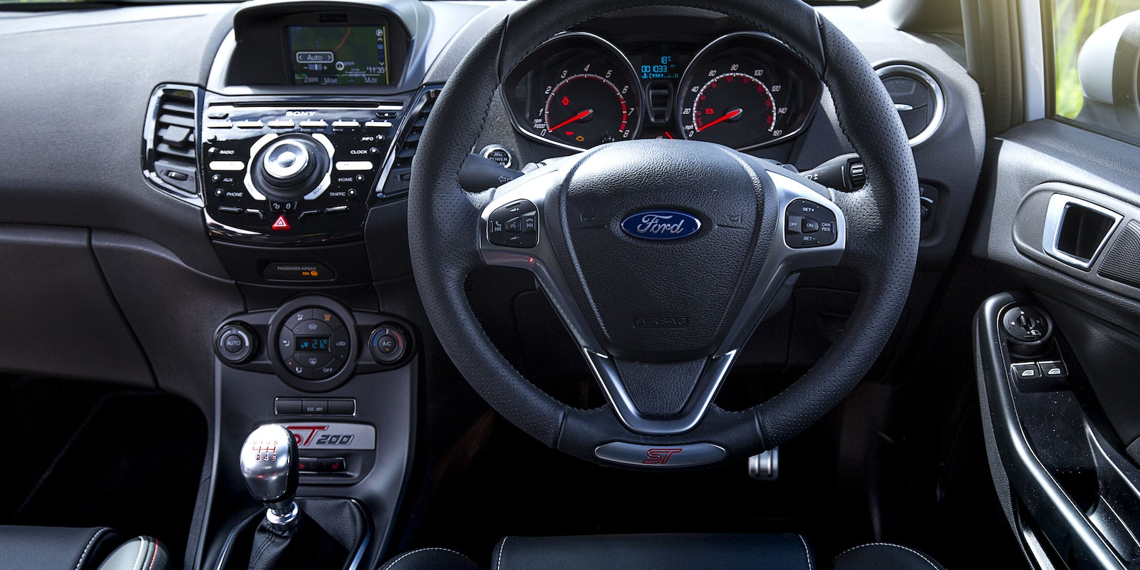 Ford Focus St Specs 0 60 >> Ford Fiesta ST Review | carwow