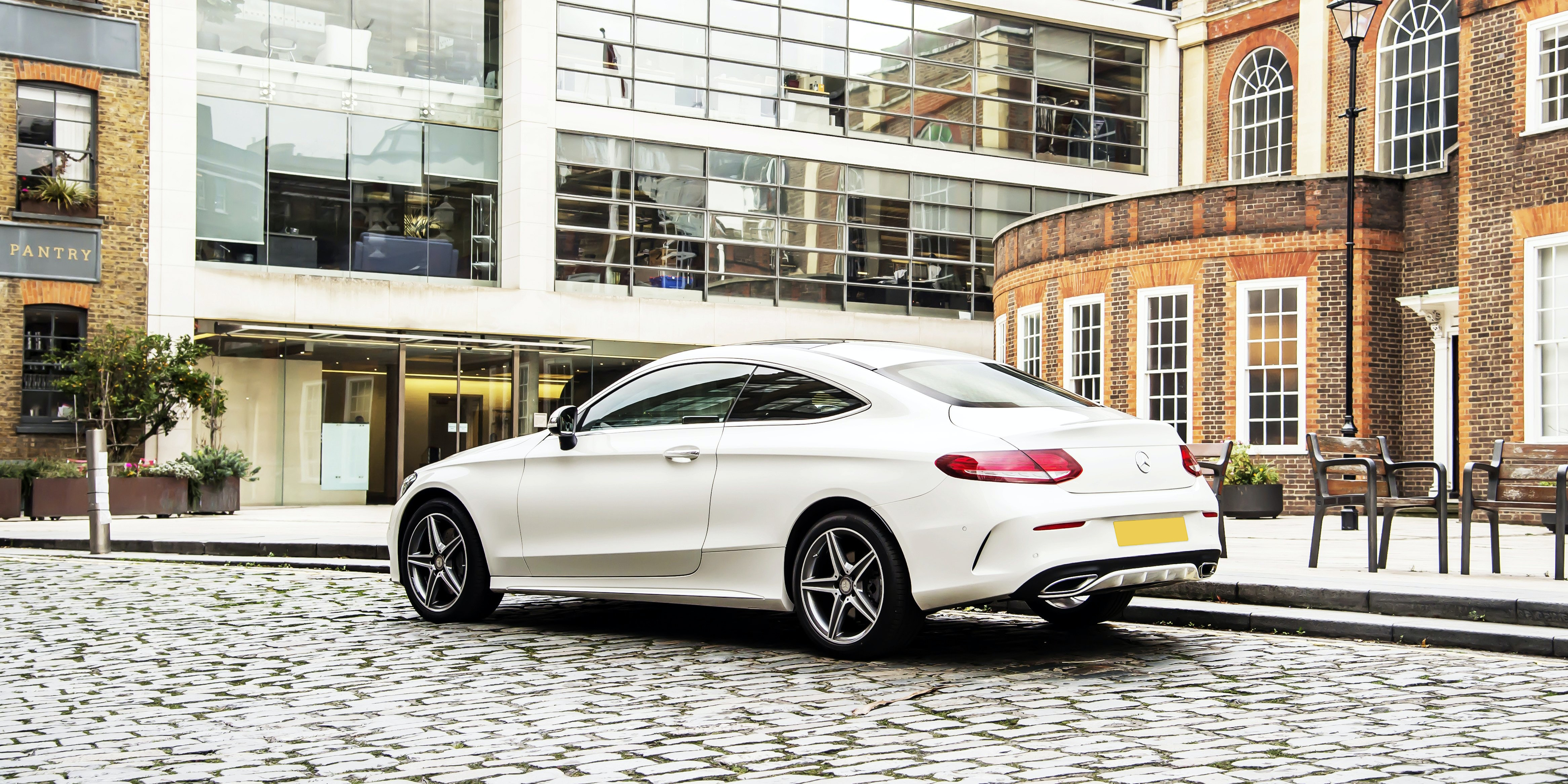 Mercedes C Class Coupe Review Carwow