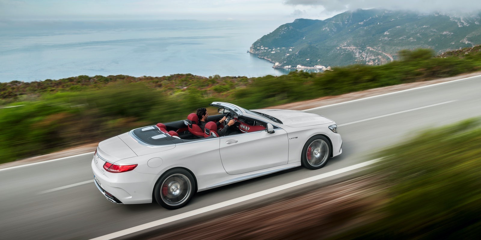 Mercedes S Class Cabriolet Review Carwow