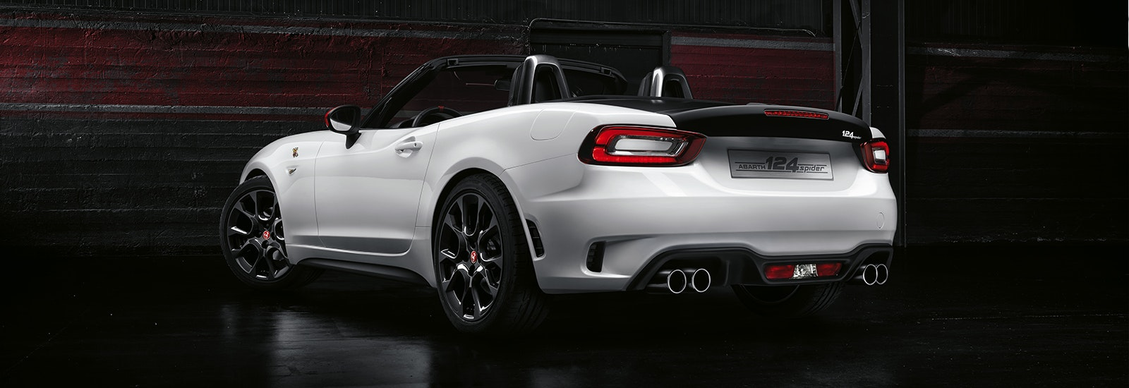Abarth 124 Spider Price Specs And Release Date Carwow