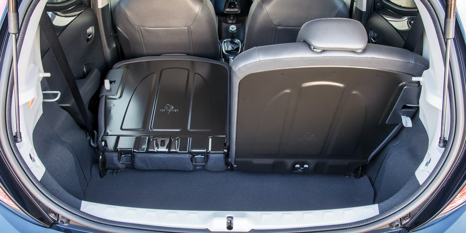 Toyota Build And Price >> Toyota Aygo practicality and boot space | carwow