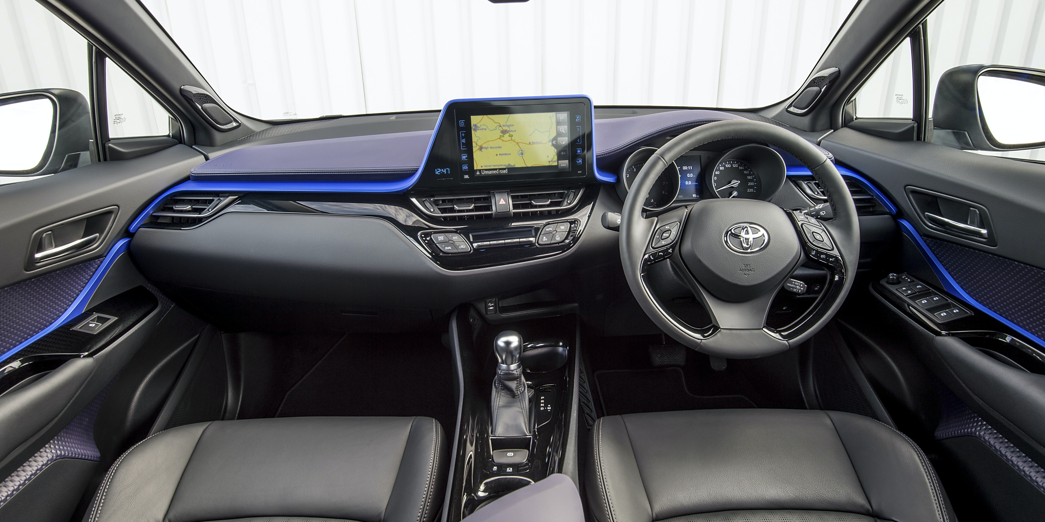 Why You Should Skip The Toyota Prius For The Prius Prime