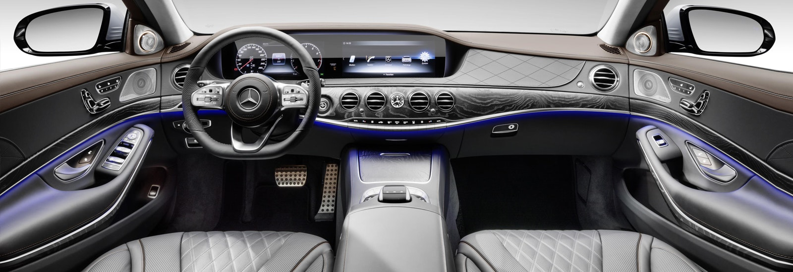 2018 Mercedes S-Class facelift price & release date | carwow