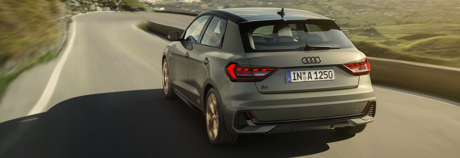 Audi A Price Specs And Release Date Carwow - Audi a1 2018