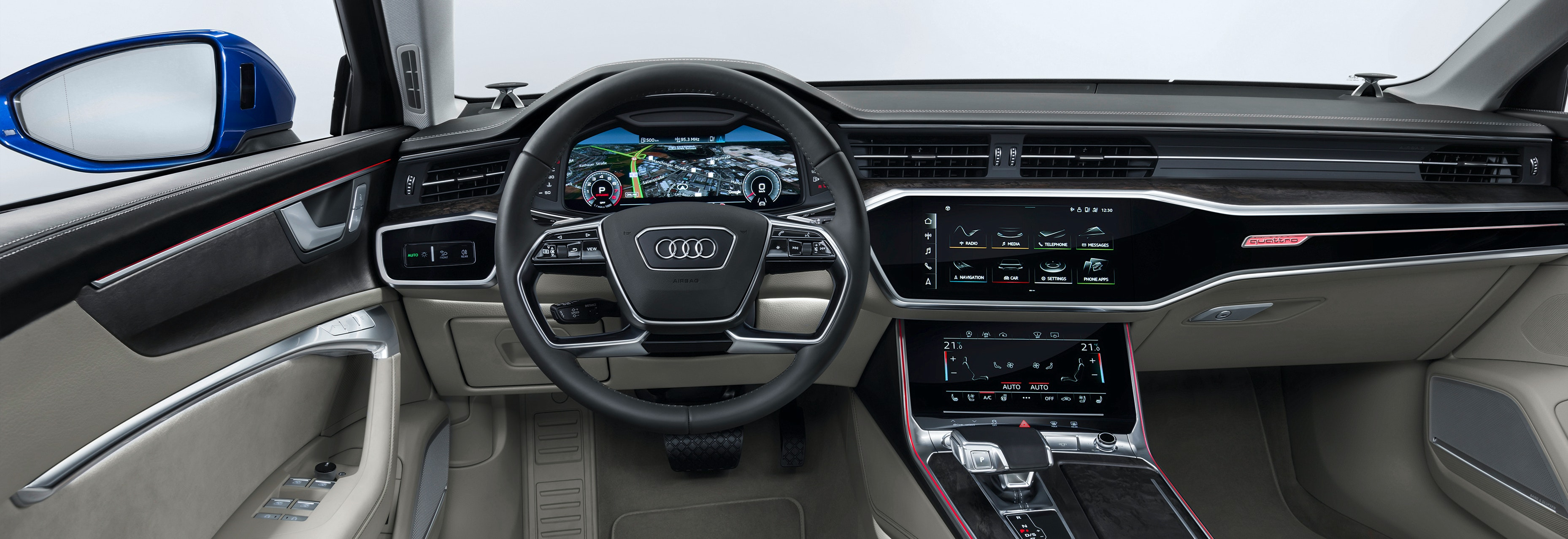 2018 Audi A6 Avant Price Specs And Release Date Carwow