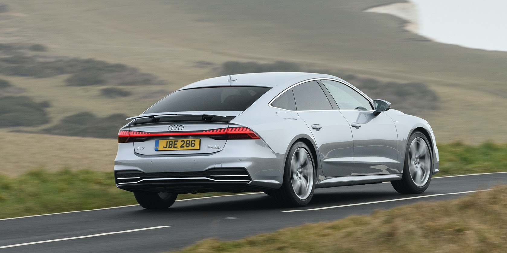 Audi A7 Sportback 2018 Review Carwow