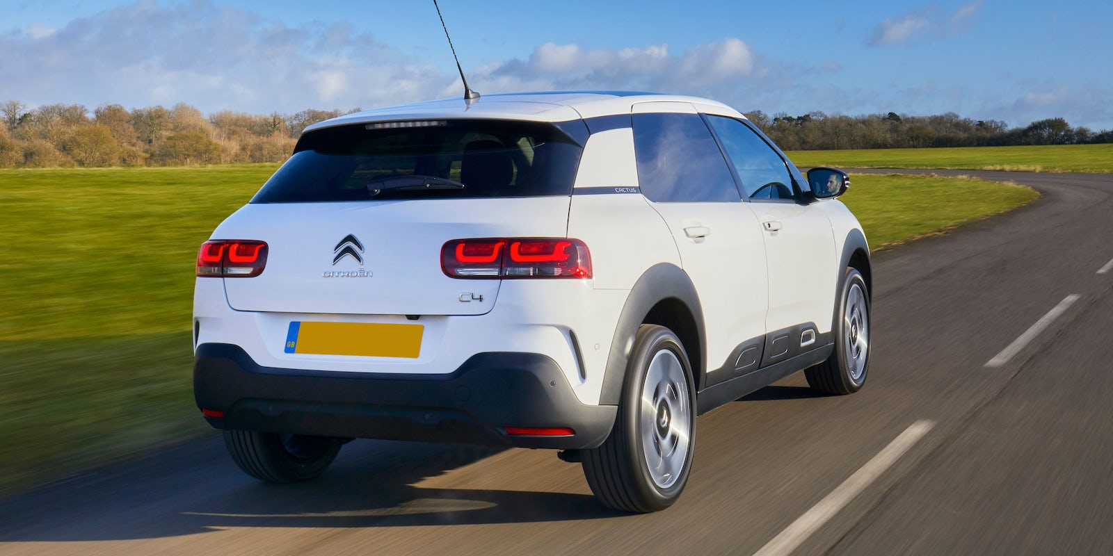 citroen c4 cactus specifications carwow. Black Bedroom Furniture Sets. Home Design Ideas