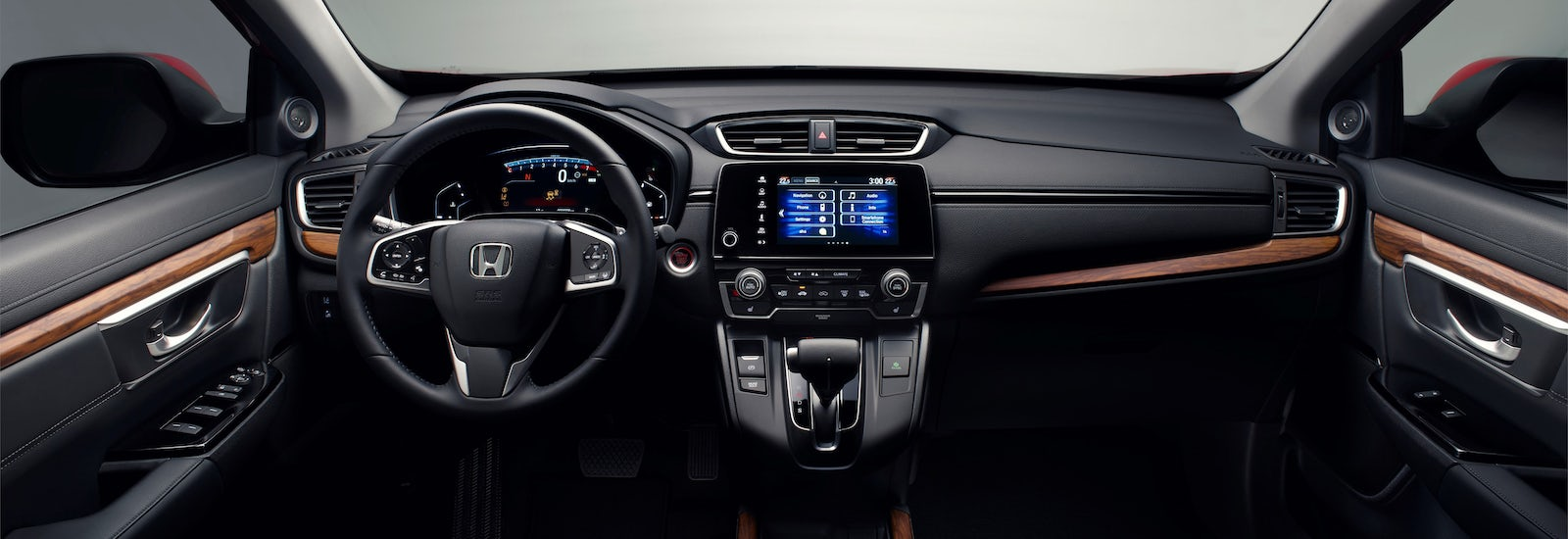 2018 Honda CR-V price, specs and release date | carwow