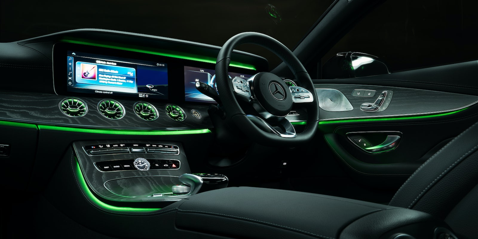 Mercedes Cls Review Carwow