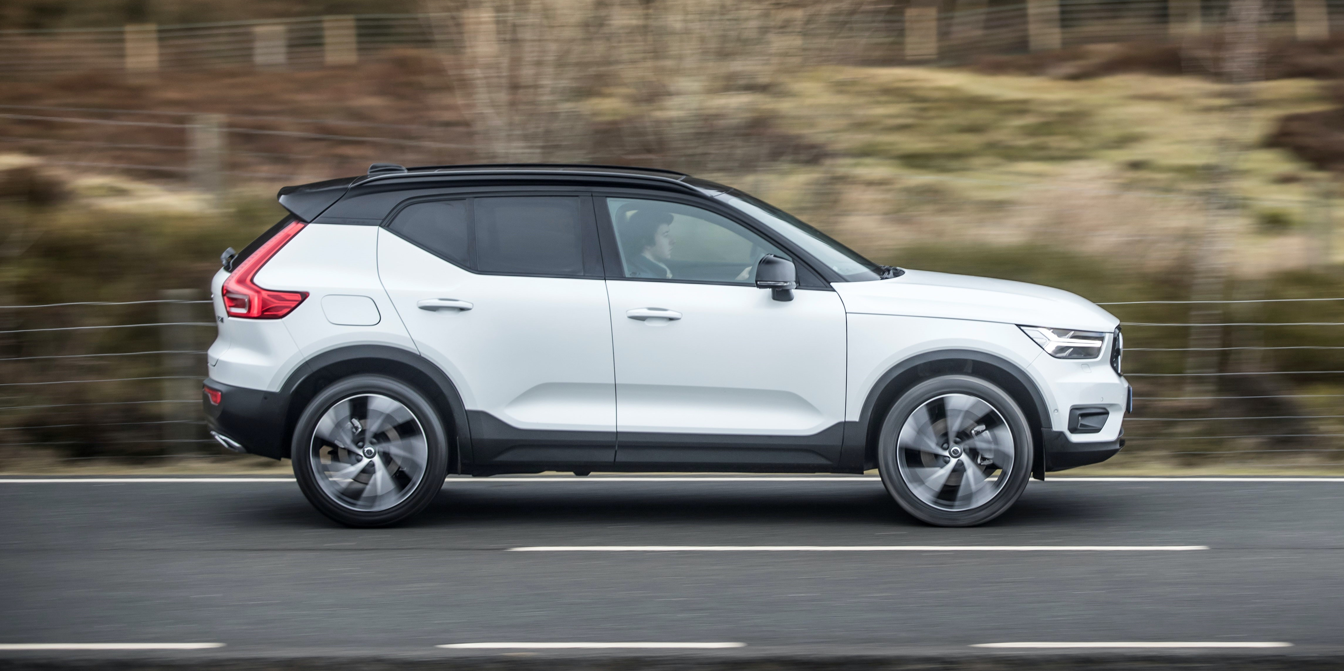 I Pace Release Date >> Volvo XC40 Review | carwow