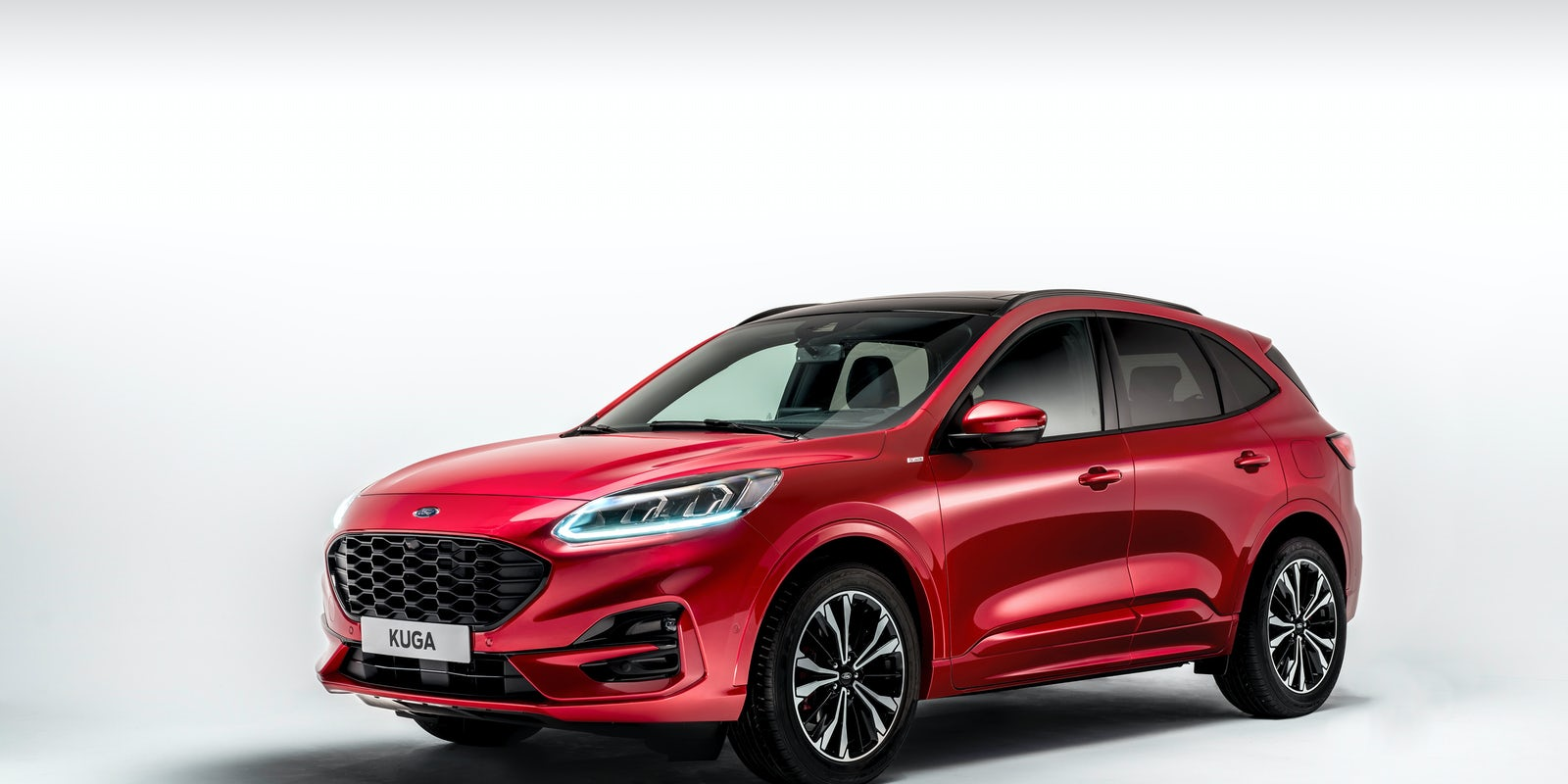 2020 Ford Kuga: Redesign, Specs, Hybrid, Release >> New Ford Kuga Price Specs And Release Date Carwow