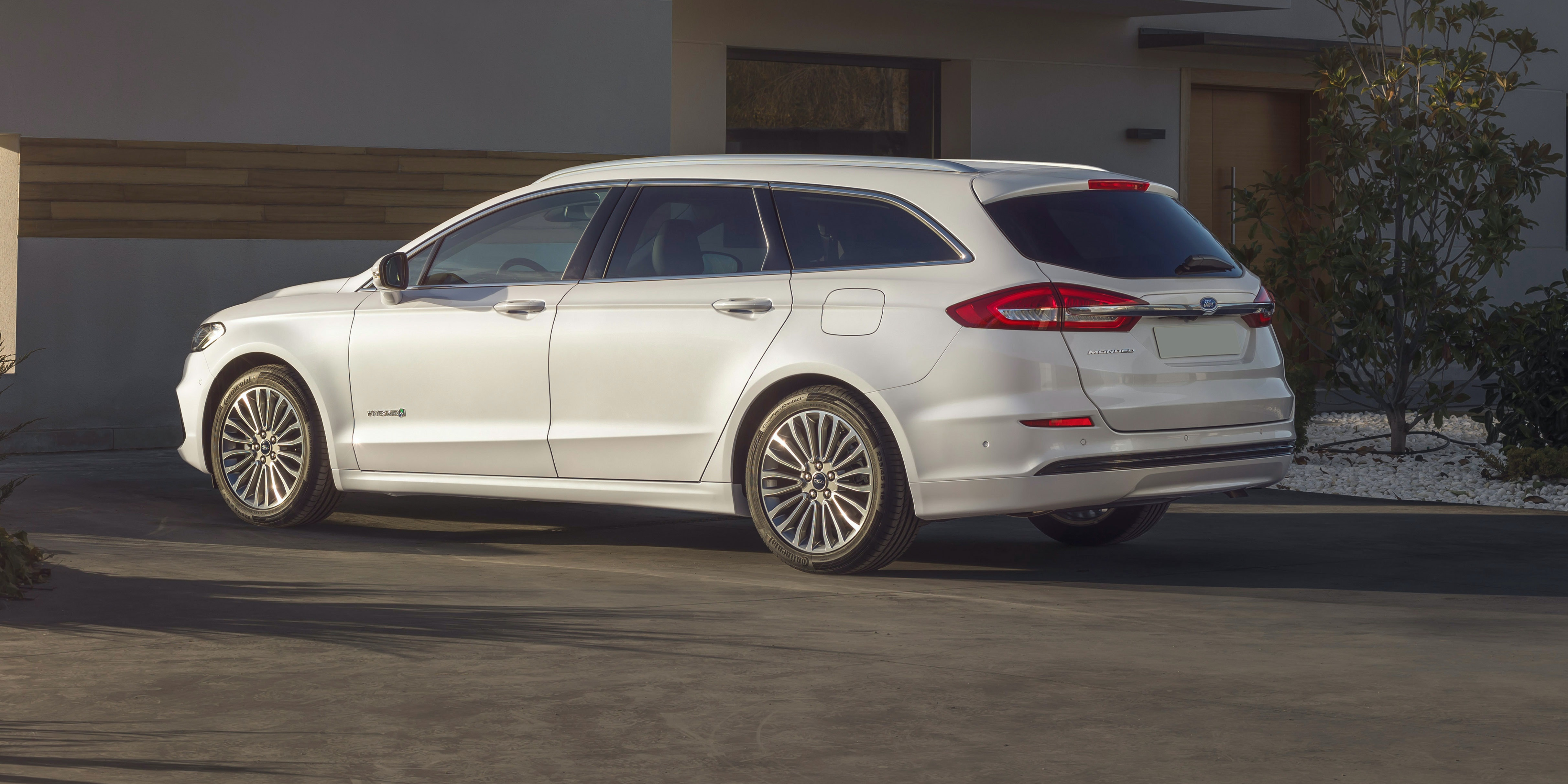 ford mondeo 2019 finance deals