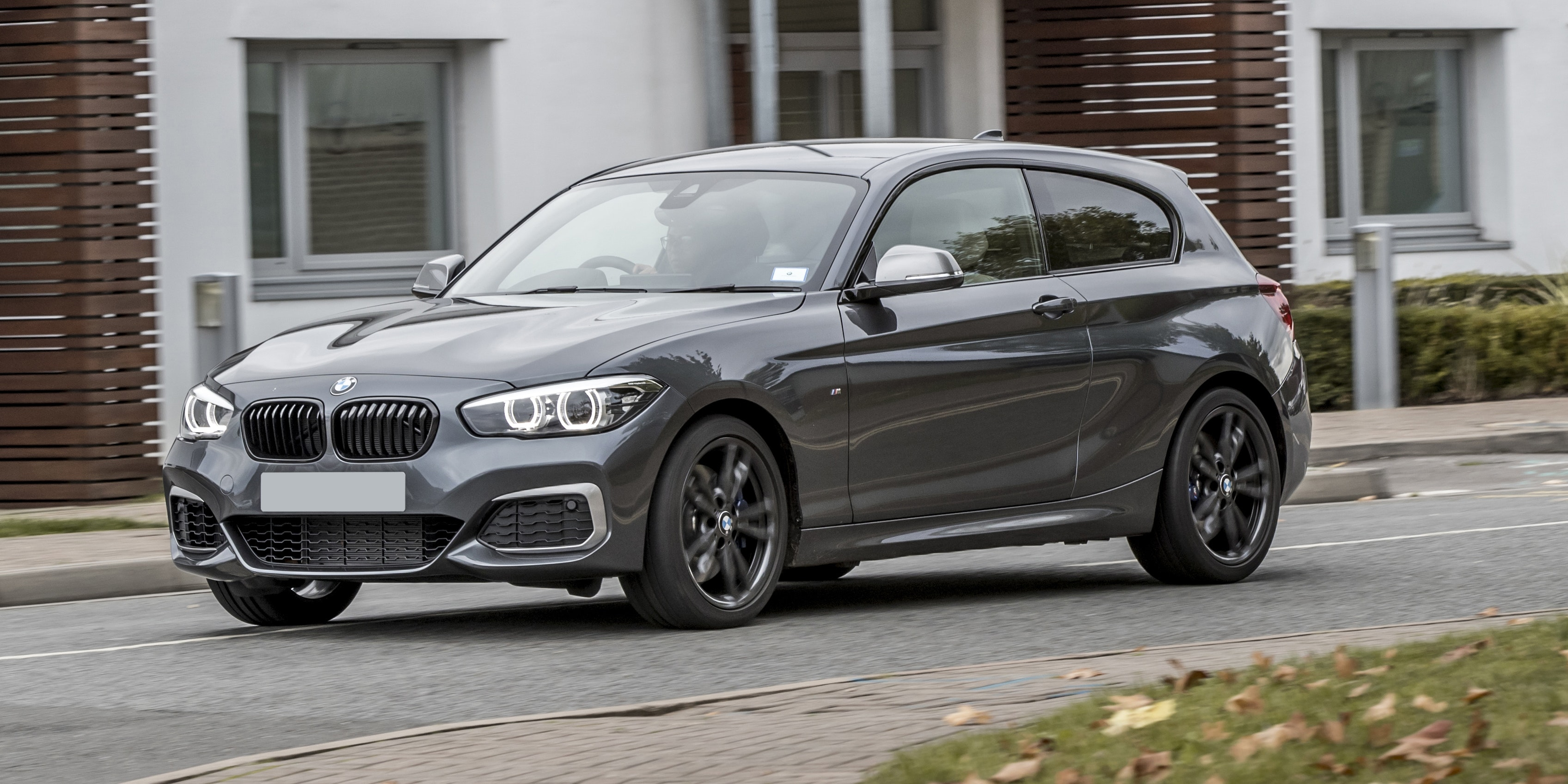 New Bmw M140i Review Carwow