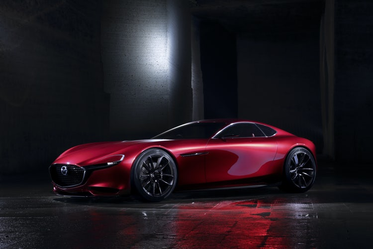 Mazda Rx 9 Price Specs And Release