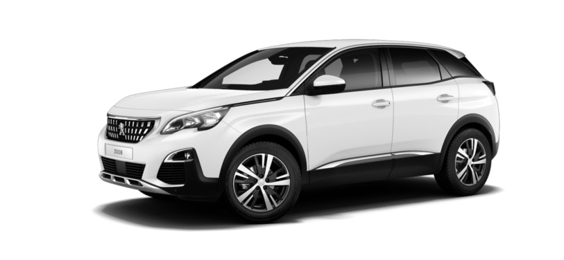 peugeot 3008 colours guide and prices carwow rh carwow co uk Peugeot 2016 3008 Peugeot 3008 Luggage Capacity