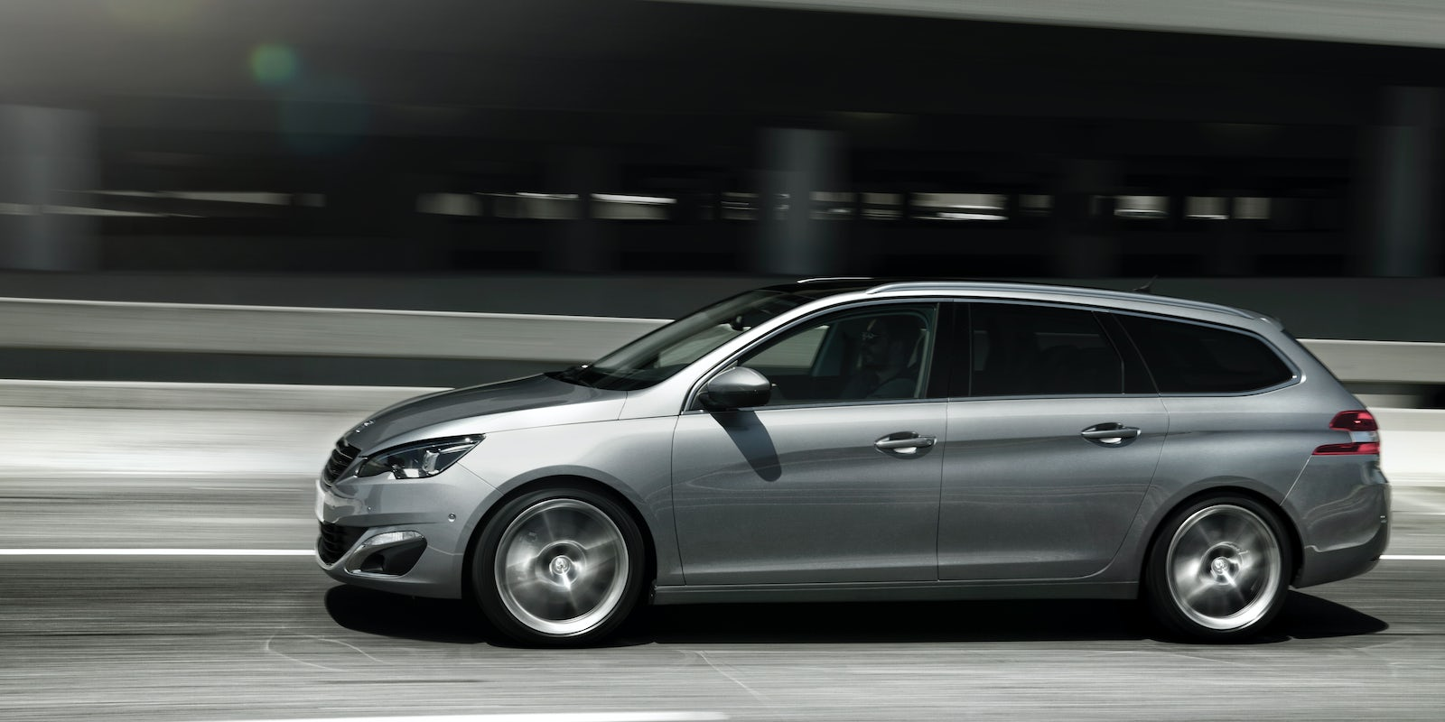 peugeot 308 sw review | carwow