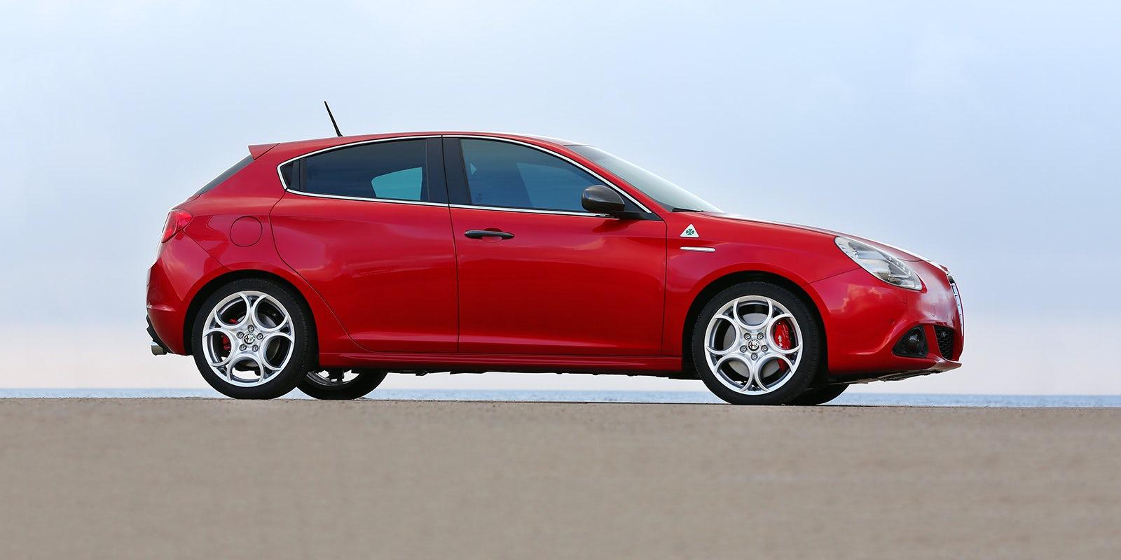 2017 Alfa Romeo Giulietta Price Specs And Release Date Carwow Modifications