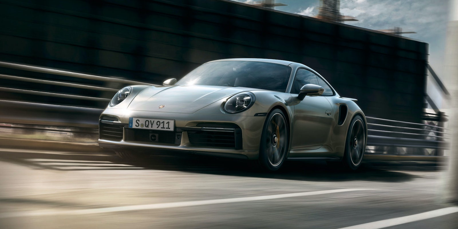 2020 Porsche 911 Turbo S Revealed Carwow The largest 911 fan community on facebook. 2020 porsche 911 turbo s revealed carwow