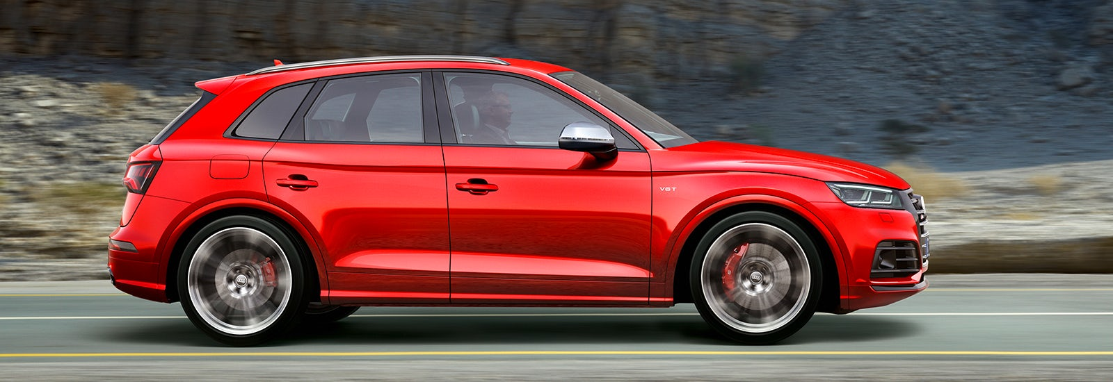 2018 audi rs q5 price specs and release date carwow. Black Bedroom Furniture Sets. Home Design Ideas