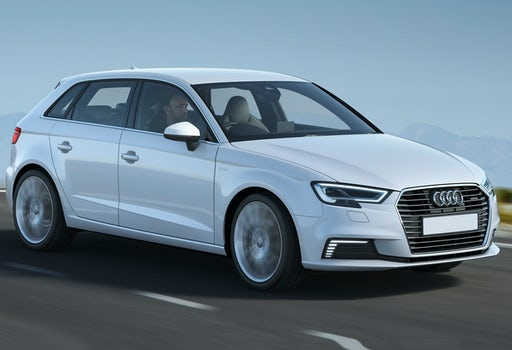 Audi Car Reviews Carwow - Audi car photo