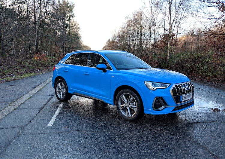 Long Term Review Audi Q3
