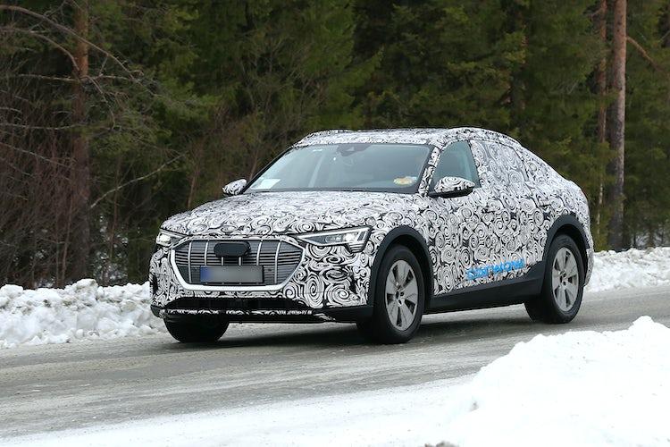 Audi E Tron Sportback Price Specs And Release Date