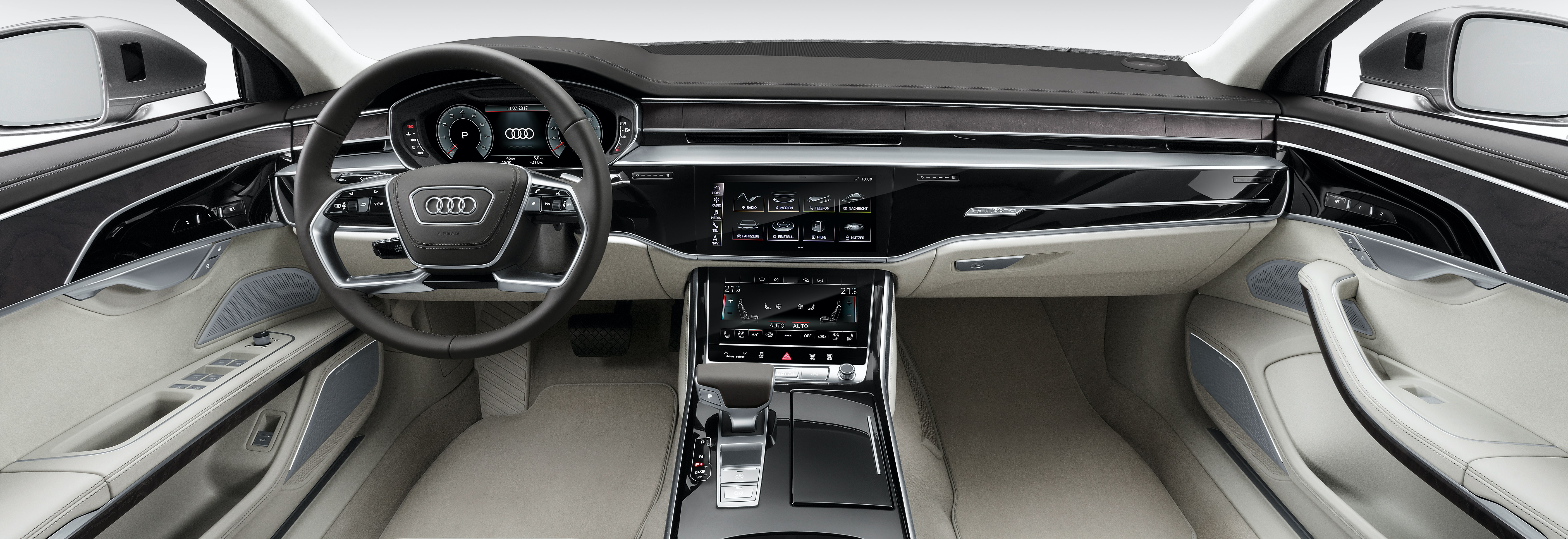 New 2018 Audi A7 Amp Rs7 Price Specs And Release Date Carwow