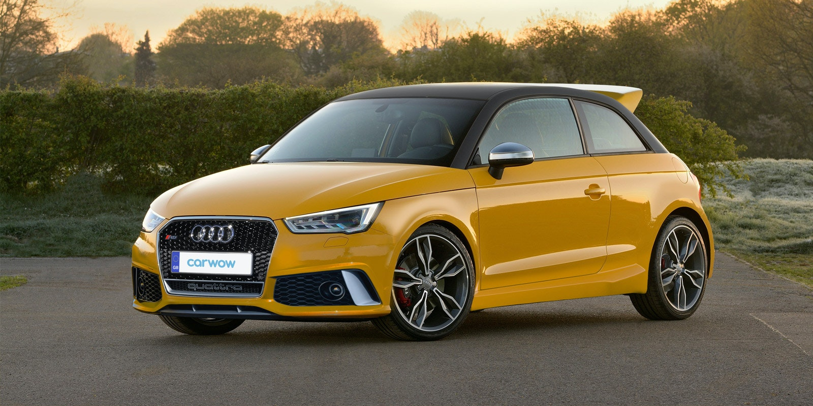 2018 Audi Rs1 Price Specs And Release Date Carwow