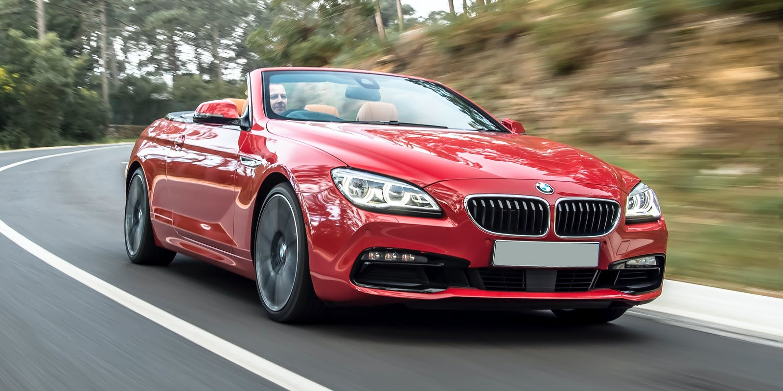 Bmw 650i 0 60 6 Series Convertible Review Carwow
