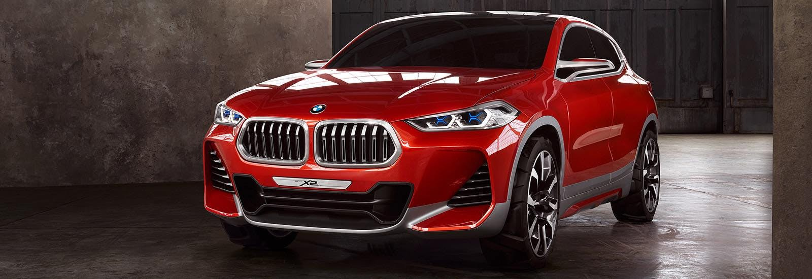 2018 bmw x2 suv price specs and release date carwow. Black Bedroom Furniture Sets. Home Design Ideas