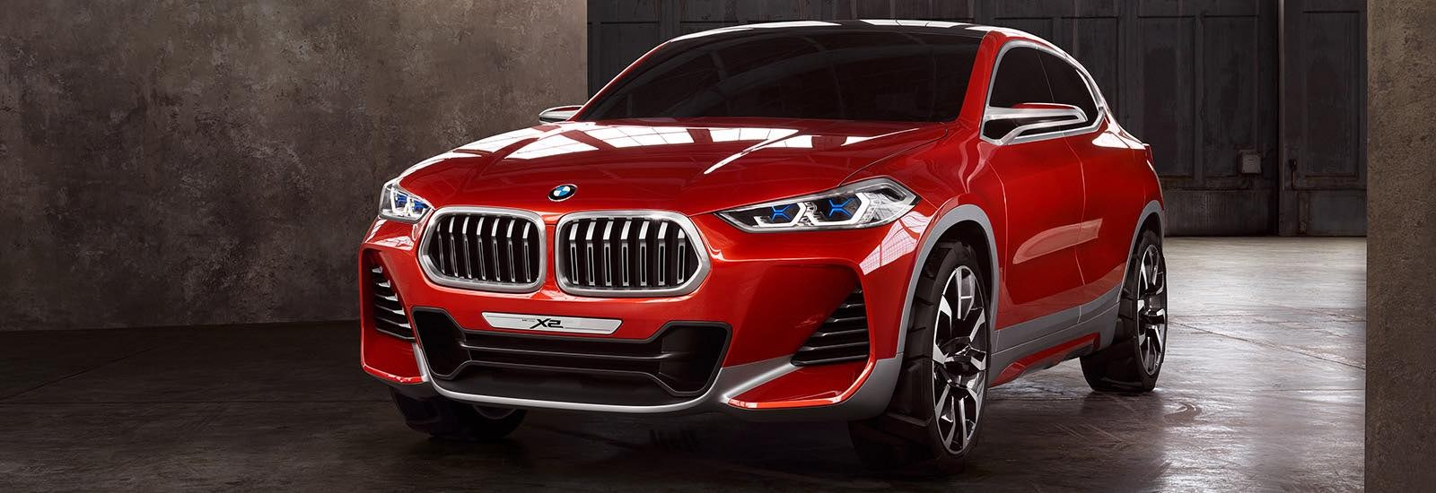 new car reg release date2018 BMW X2 SUV price specs and release date  carwow