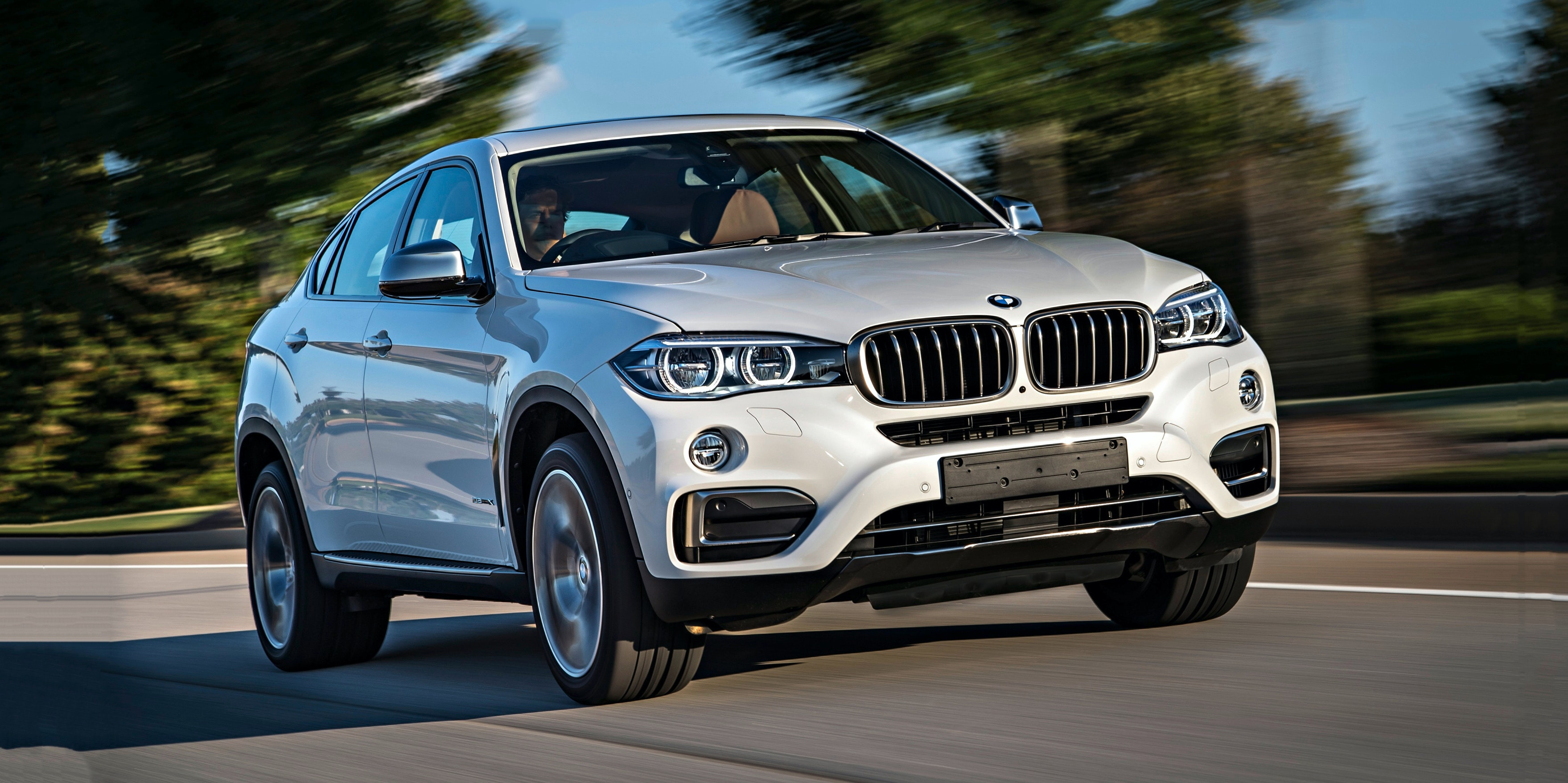 Bmw X6 Review Carwow