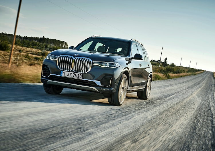 2018 19 Bmw X7 Price Specs And Release Date
