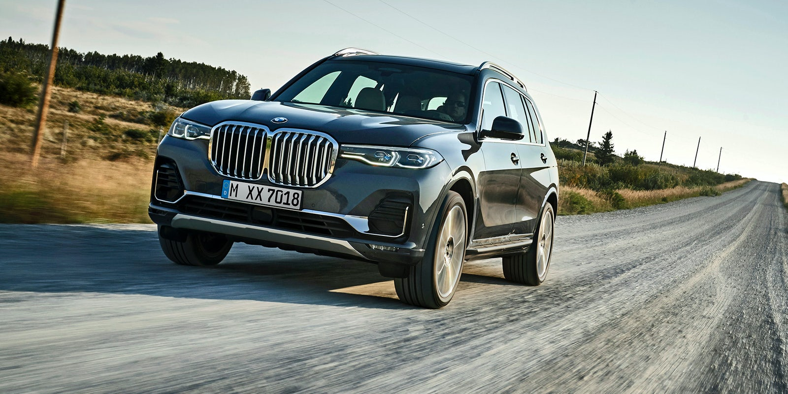 2020 BMW X8 Release Date And Other Details >> 2018 19 Bmw X7 Price Specs And Release Date Carwow