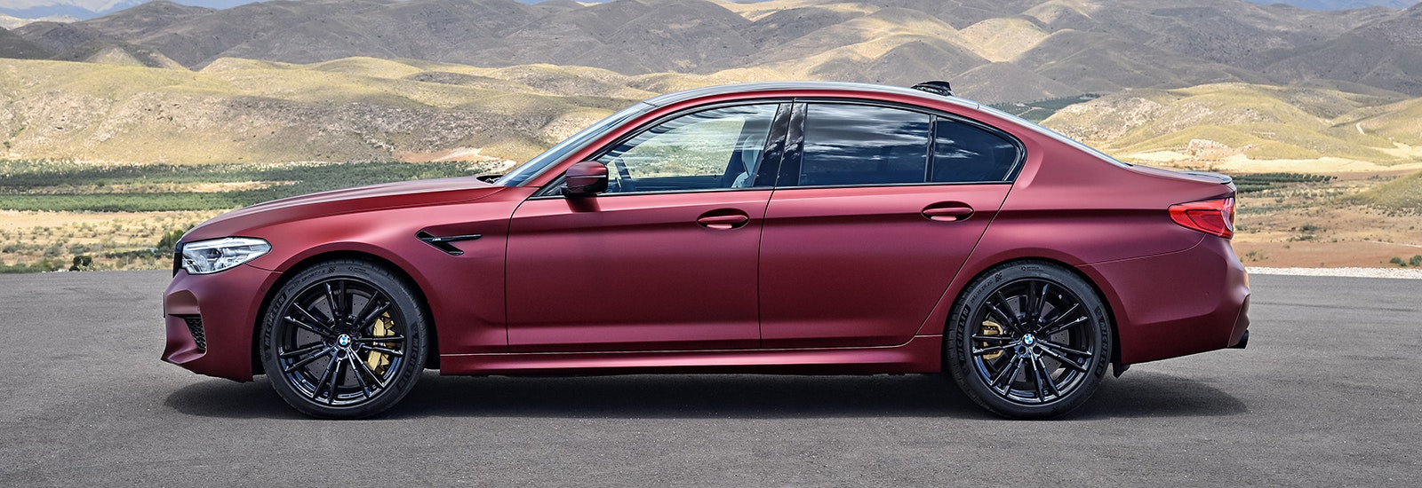 2017 Bmw M5 Price >> 2018 Bmw M5 Price Specs And Release Date Carwow