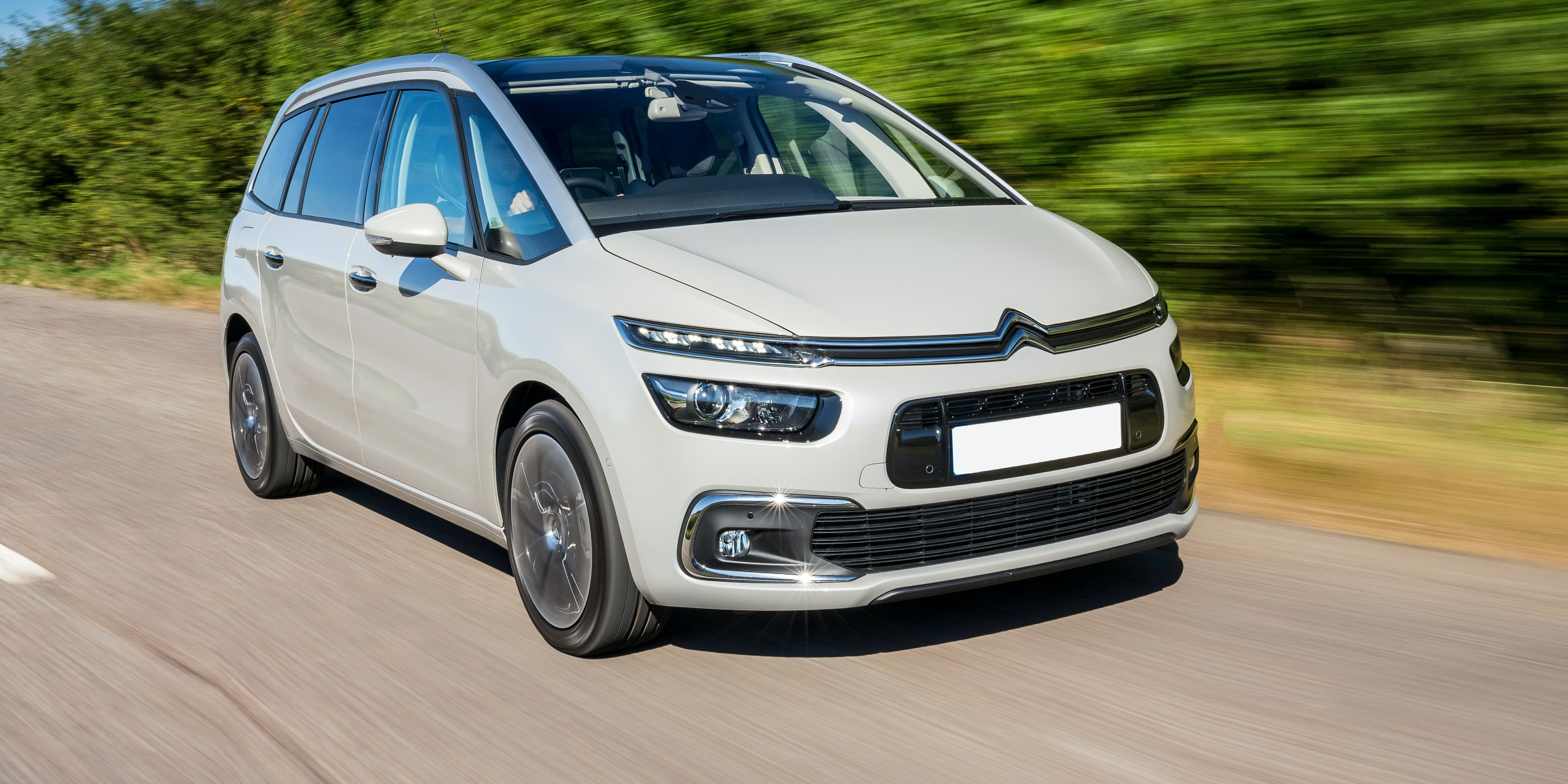 Rb Car Company >> Citroen C4 Grand Picasso Review | carwow