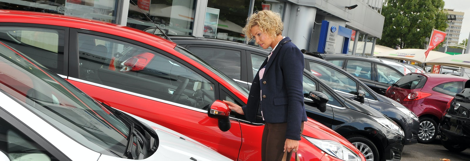 Why Is Business Car Lease Cheaper Than Personal