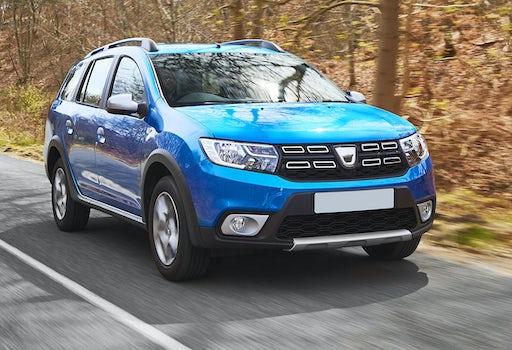New Dacia cars | Reviews of Dacia models | carwow