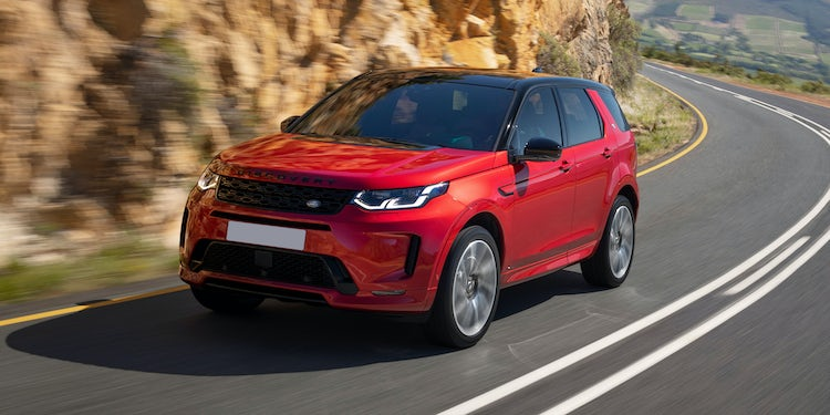 2020 Land Rover Range Rover Sport: Changes, Equipment, Price >> 2019 Land Rover Discovery Sport Price Specs And Release Date Carwow