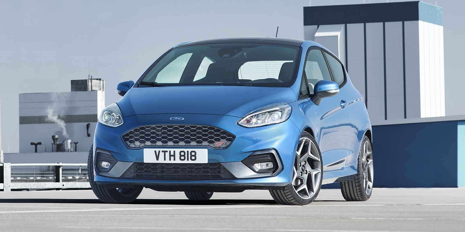 New Ford Fiesta St Price Specs And Release Date Carwow