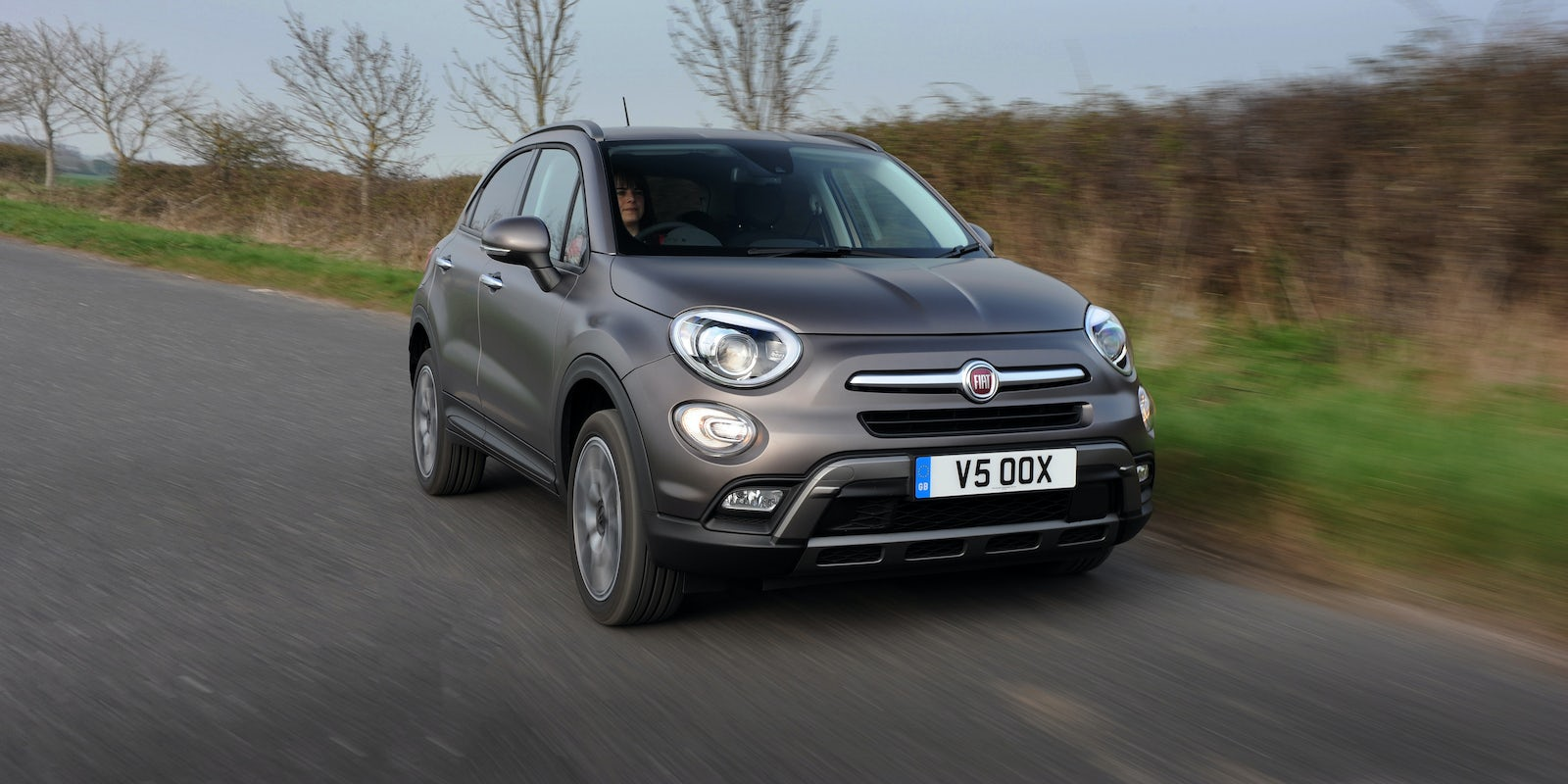 fiat 500x specifications carwow. Black Bedroom Furniture Sets. Home Design Ideas
