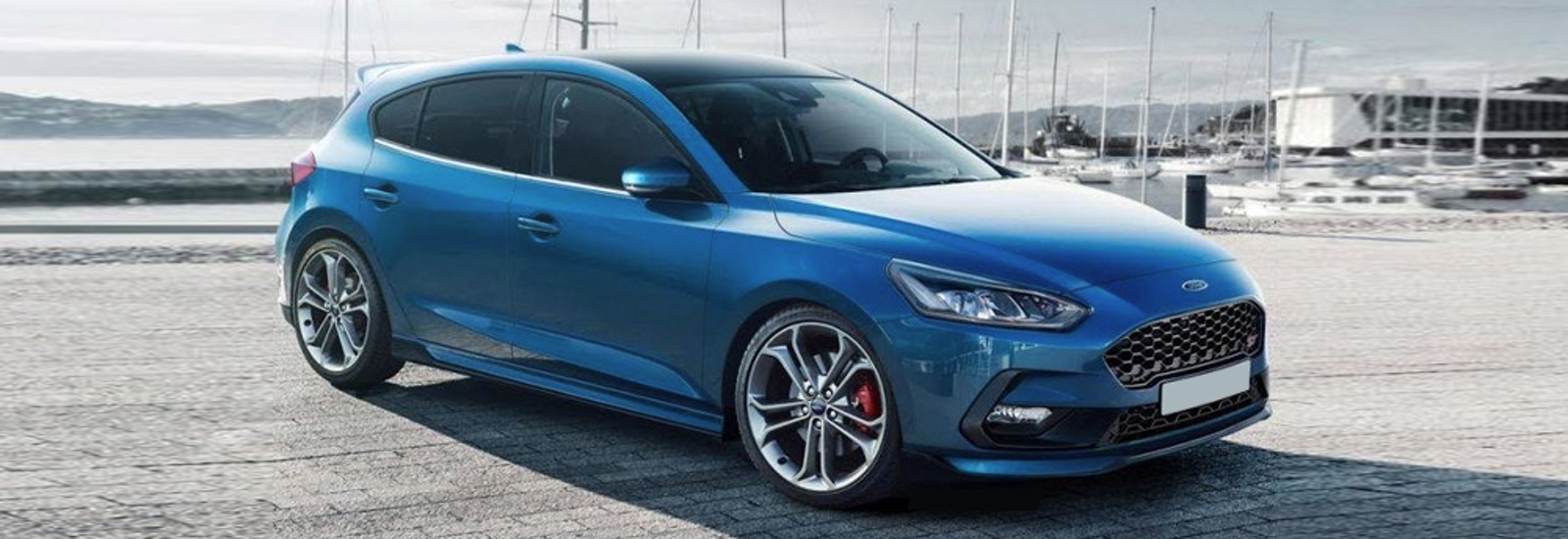 Vw Gti 0 60 >> 2018 Ford Focus price, specs, release date | carwow