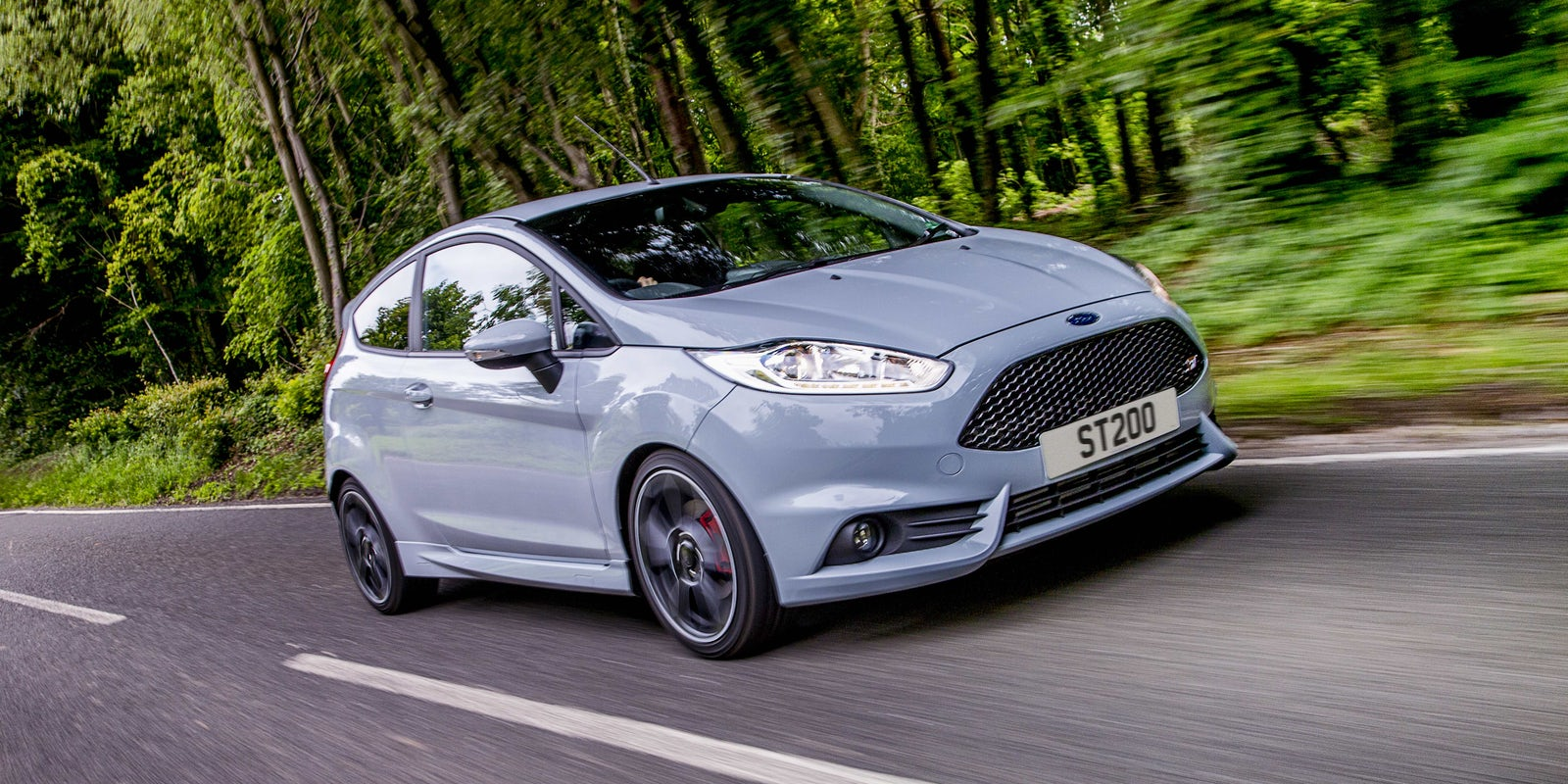 ford fiesta st review carwow. Cars Review. Best American Auto & Cars Review