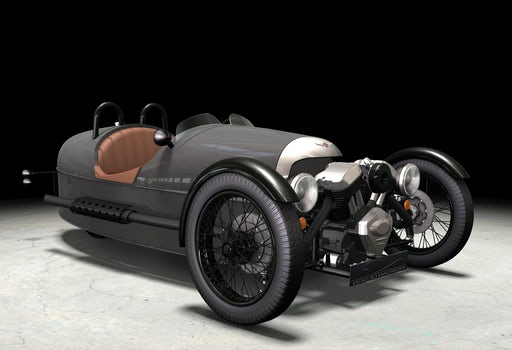 morgan car reviews carwow. Black Bedroom Furniture Sets. Home Design Ideas