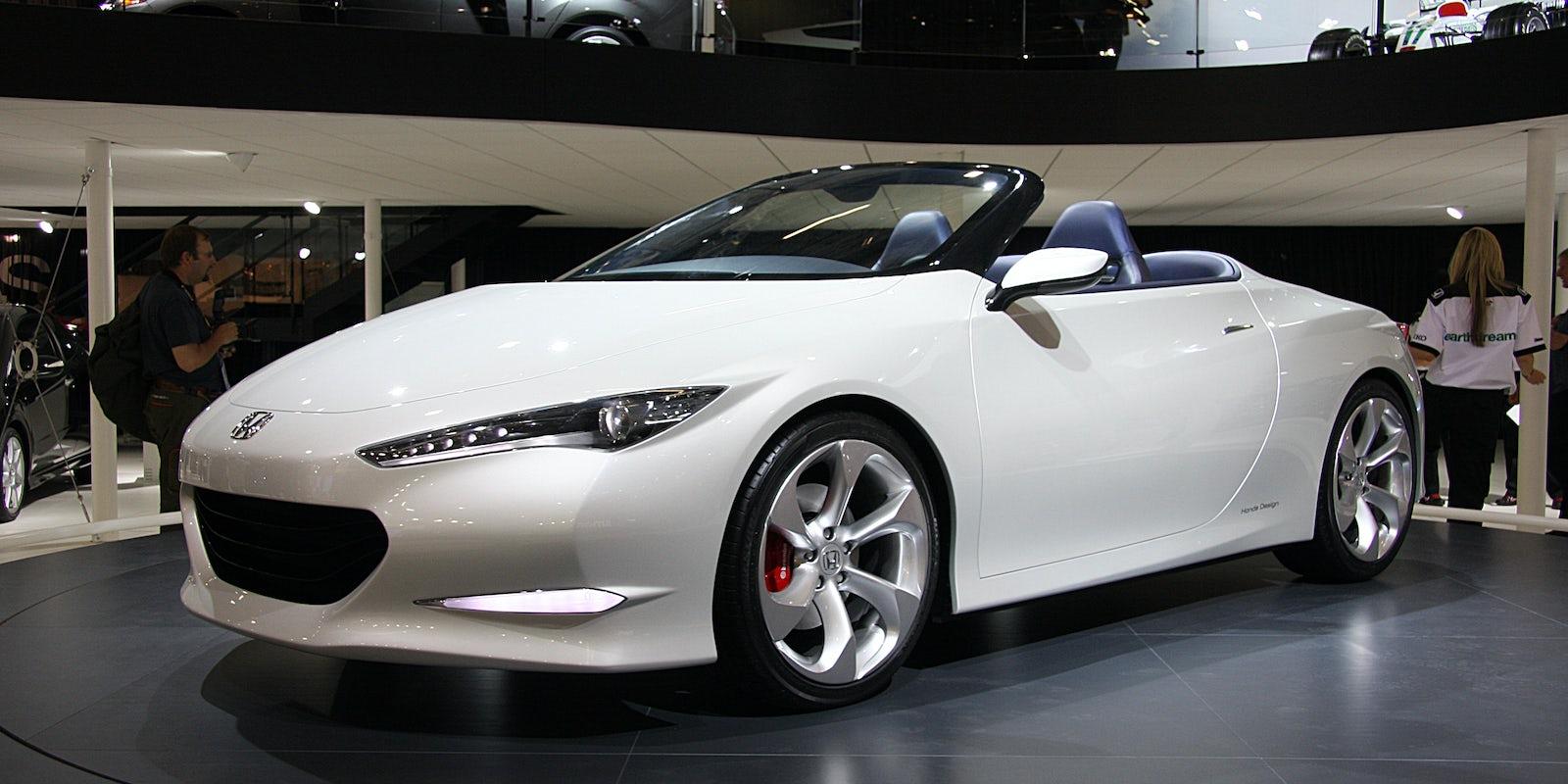 2020 Honda S2000 Rumors, Specs, Price, And Release Date >> New Honda S2000 Price Specs And Release Date Carwow