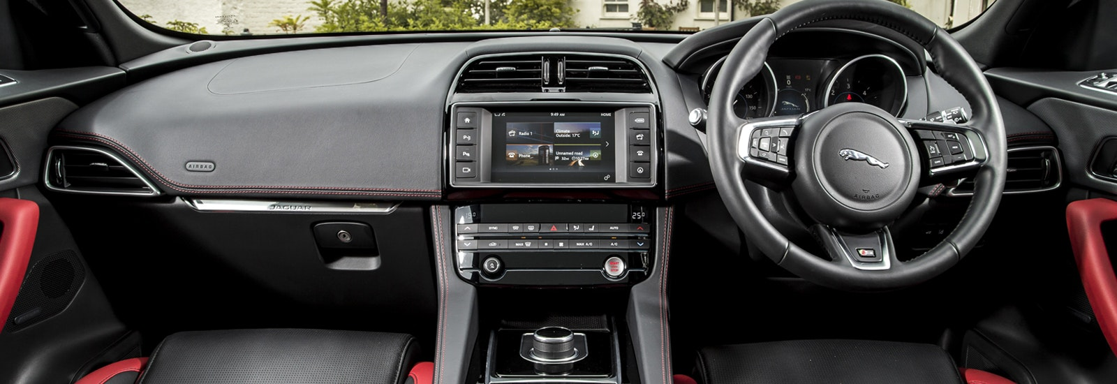 Jaguar E Pace Release Date >> 2018 Jaguar E-Pace price, specs and release date | carwow