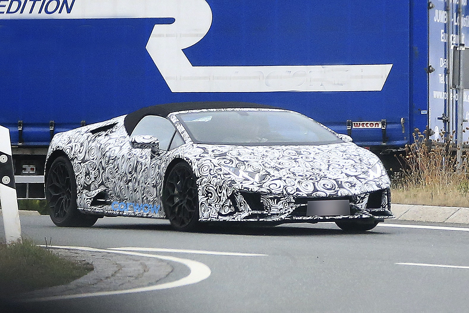 2019 Lamborghini Huracan Price Specs And Release Date Carwow