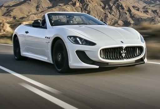 New Maserati cars | Reviews of Maserati models | carwow