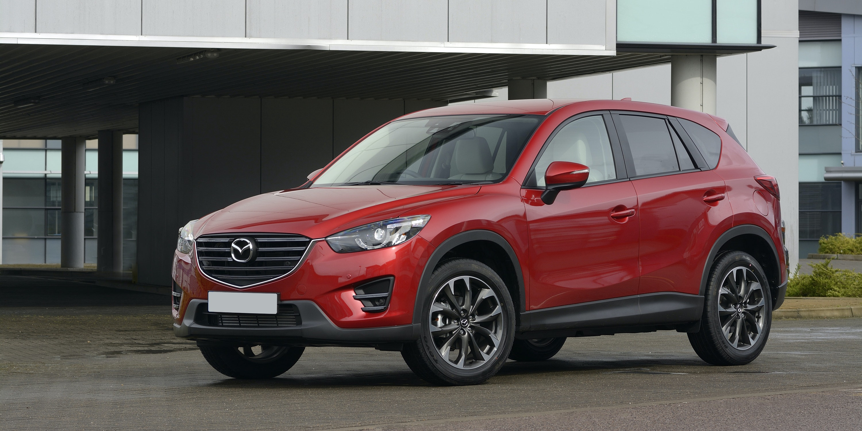 Mazda CX-5 (2012-2017) Review | carwow