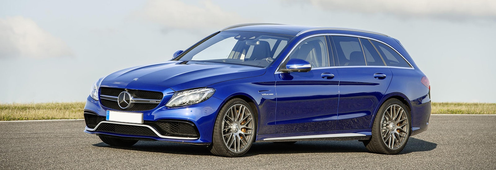 The top 10 best fast estate cars | carwow